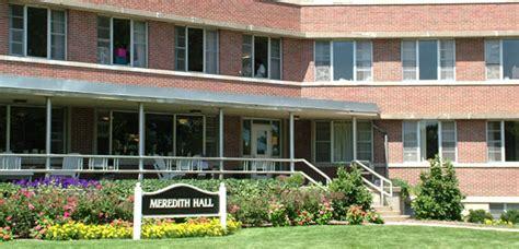 meredith hall housing at purdue university
