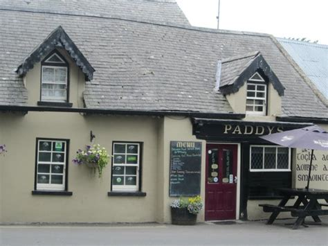 Riverrun Cottages by Paddy S Bar Across The Road Picture Of Riverrun House