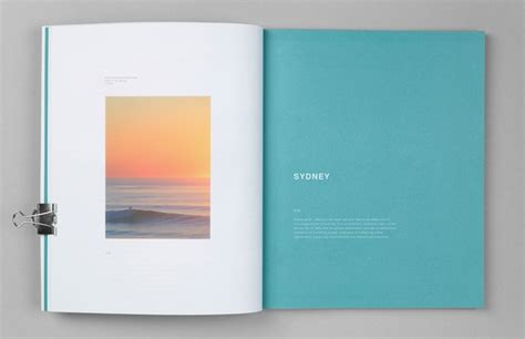 graphic design page layout inspiration five clever ways to use color in graphic design