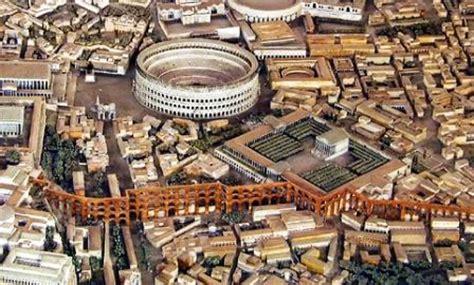 edmodo wcpss ancient roman achievements thinglink