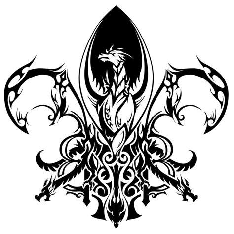 tattoo blanc quebec 38 best images about embroidery patterns fleur de lis
