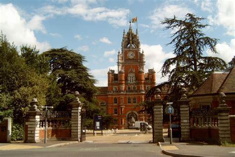 Royal Holloway Of Mba Ranking by Royal Holloway Council Lacks Academic Input Ucu Times