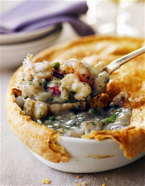 ina garten seafood pot pie seafood pot pie seafood and pot pies on pinterest