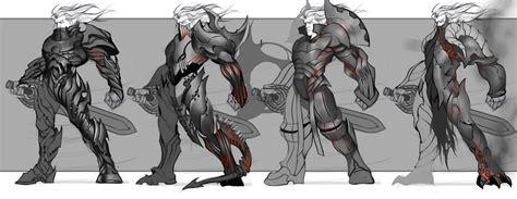 Concept Design Vs Illustration | art sintorisky artworks illustration concept art sketch