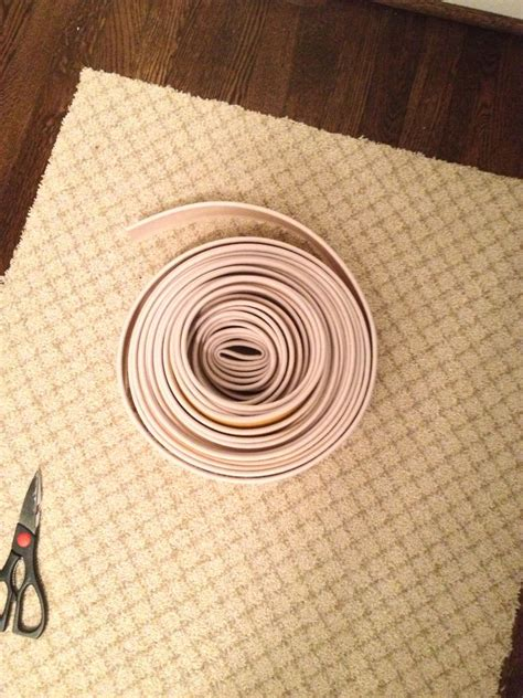 diy rug binding how to turn a carpet remnant into a rug house185 h o m e carpet remnants