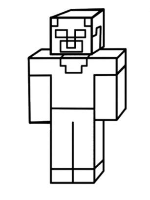 minecraft story mode coloring pages coloring pages
