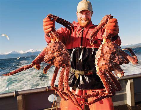alaska king crabs seafood fish crawfish clams turtle mudbugs alaskan king