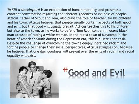 theme of education in to kill a mockingbird quotes to kill a mockingbird by harper lee ppt video online