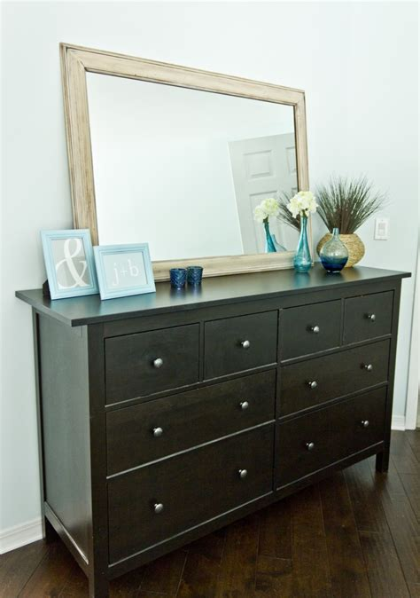 Bedroom Dresser Ikea Ikea Dresser Hemnes Home Furniture Design