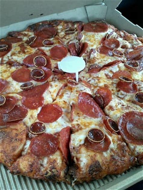 table pizza pizza corona ca