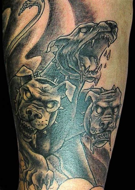 cerberus tattoo 30 best images about ideas on percy