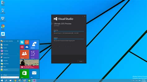 windows 10 visual studio 2015 tutorial diagram visual studio 2015 image collections how to