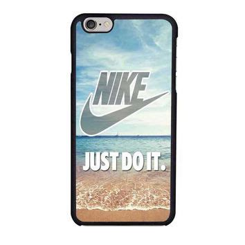 Iphone 6 6s Plus Nike Just Do It Wallpaper Blue Hardcase best nike plus iphone 5 products on wanelo
