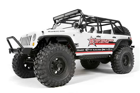 Auto Decals Unlimited Inc by Axial Racing Scx10 2012 Jeep 174 Wrangler Unlimited C R