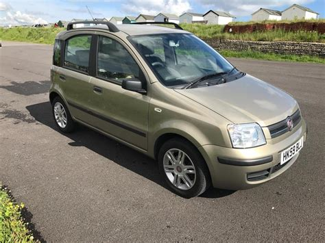 2009 fiat panda fiat panda 2009 in shoreham by sea friday ad