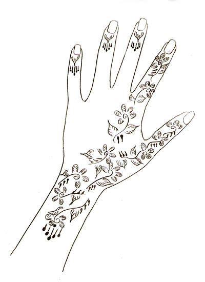 henna design templates for hands motifs henn 233 motif de dessin loisirs cr 233 atifs diy