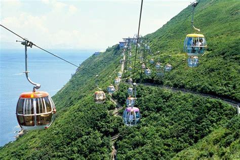 hong kong attractions  activities top