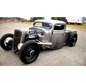 Rat Rod On Pinterest  Rods Hot And Rats