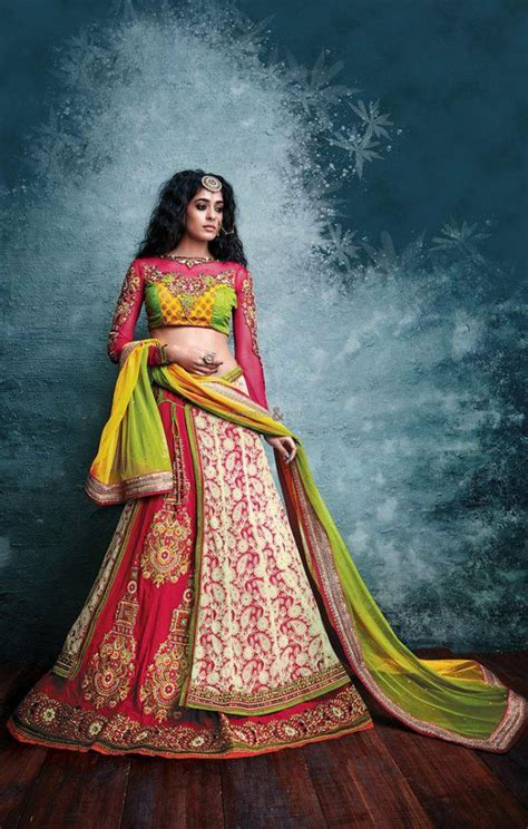 how to drape a lehenga choli 30 amazing ways to drape your lehenga dupatta