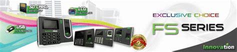 Zkteco Wl20 mesin absen finger print makassar
