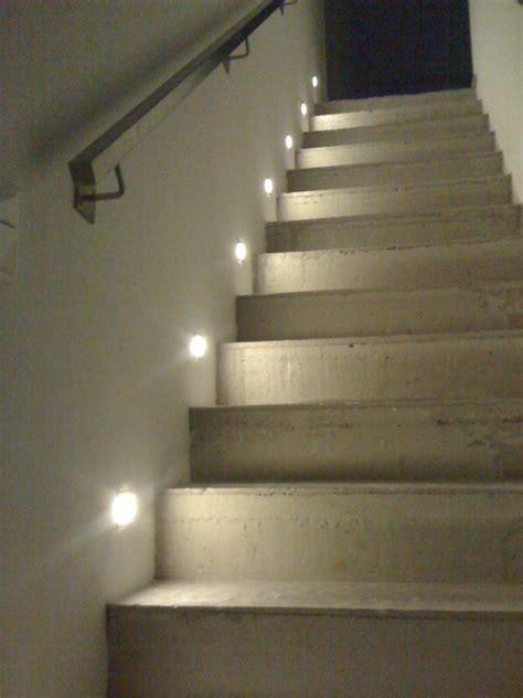 Beleuchtung Treppenstufen Aussen by Treppenbeleuchtung Au 223 En M 246 Belideen