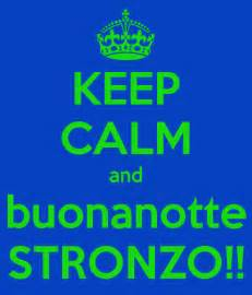 Xmas Wall Stickers keep calm and buonanotte stronzo png