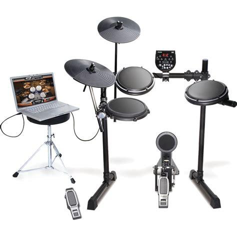 Usb Drum Kit alesis dm6 usb express kit electronic drum dm6 usb
