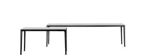 Rectangular Wood Coffee Table Complement Mirto Indoor B Amp B Italia Design By