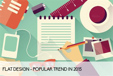 graphic design styles graphic design trends fading in 2015 articles graphic
