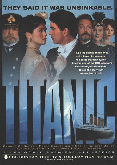 titanic film zusammenfassung kurz titanic film