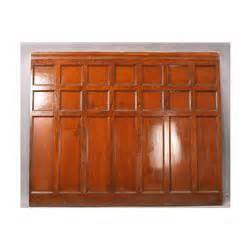 Mahogany Wainscoting Panels by Seventeen Pieces Of Oak And Mahogany Panels Wainscoting