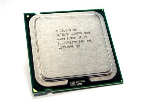 Paket Mobo Dan Processor Amd Phenom Ii X3 710 26 Ghz processor intel 2 duo e6300