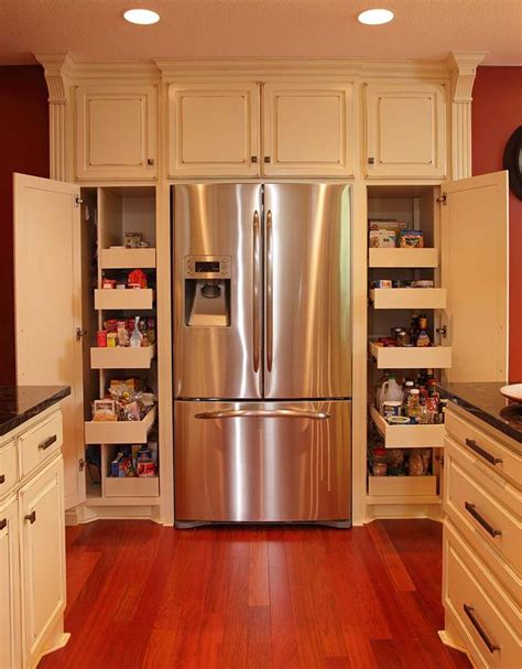 small kitchen pantry cabinet 25 best kitchen pantry cabinets ideas on pinterest