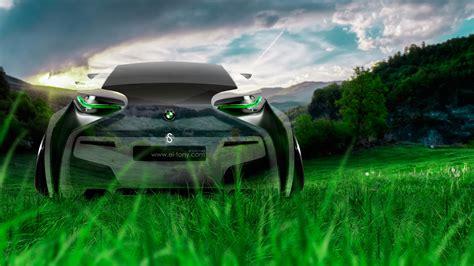 Bmw Car Wallpaper Photoshop Shirt by Mitsubishi Lancer Evolution Jdm Back Nature Car