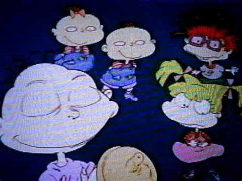 rug rats theme song intro rugrats