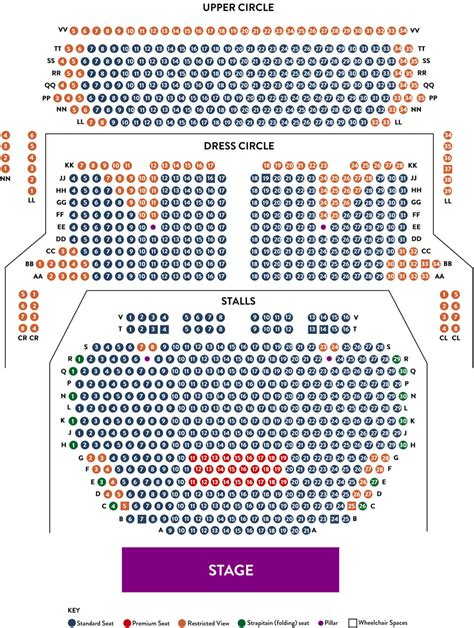 hippodrome baltimore seating chart hippodrome theatre seating chart brokeasshome