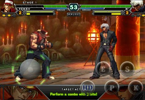 kof 13 apk the king of fighters android 2013 apk sd videotutoriales programas y m 225 s