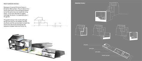 Cad Drawings Online architecture portfolio 2013 on student show