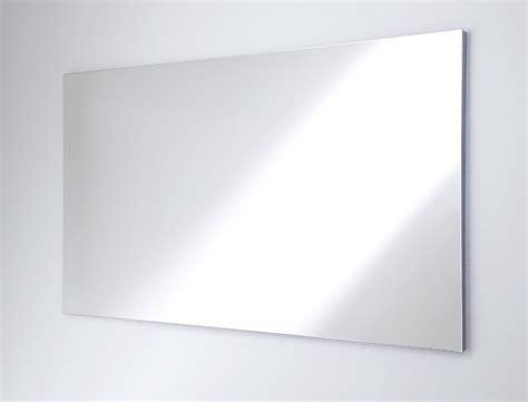 Wandspiegel Rahmenlos by Wandspiegel 4 Rahmenlos 50x80x2 Cm