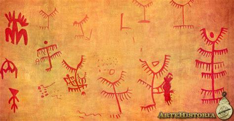 imagenes y simbolos en el arte pinturas simb 243 licas obra artehistoria v2