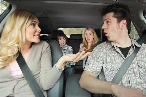 Auto Familie 50 s 228 tze die jedes p 228 rchen kennt das gemeinsam im auto