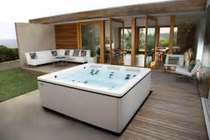 home tub spa photo gallery backyard design