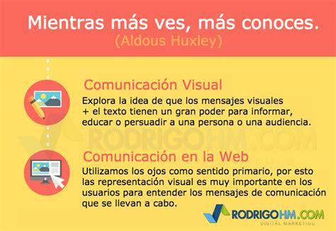 geswebs impacto en la comunicacin visual la importancia de la comunicacion visual marketing digital