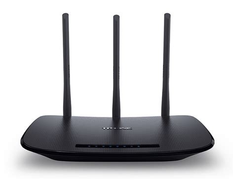 3 wireless n routers 25 each on bgr