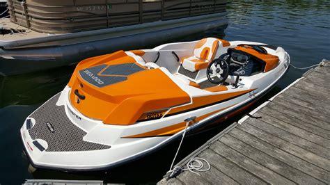 sea doo boats speedster sea doo speedster 150ho boat for sale from usa