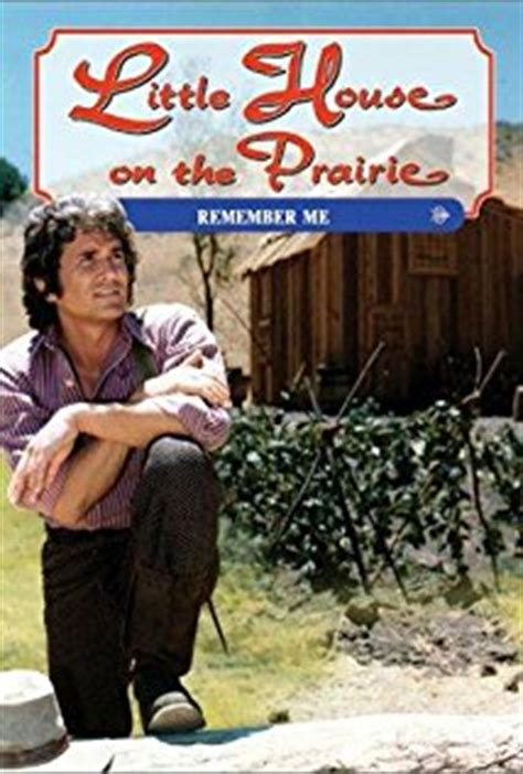 little house on the prairie remember me little house on the prairie quot remember me part 1 tv episode 1975