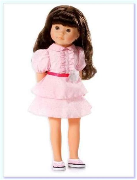 design a doll hairstyles bayer design designer girl doll caroline 46 cm with long