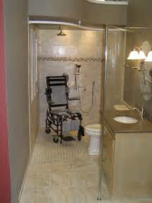 handicap bathroom innovate building solutions