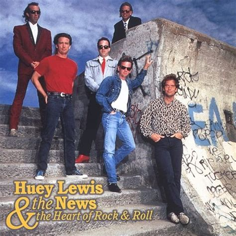best of huey lewis and the news the of rock roll the best of huey lewis the