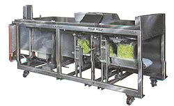 Modified Atmosphere And Vacuum Packaging To Extend The Shelf Of Respiring Food Products by Vacuum Modified Atmosphere Packaging Machine